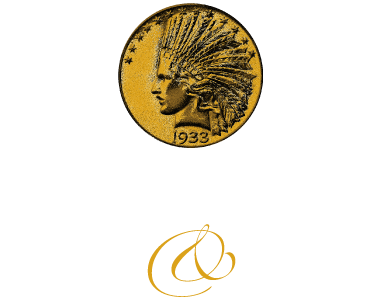 Escondido Coin & Loan Logo